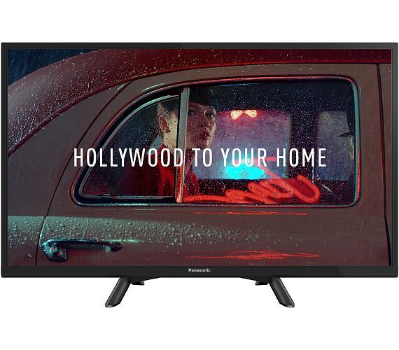 TX 32FS403E LED HD TV Panasonic + DOPRAVA ZDARMA