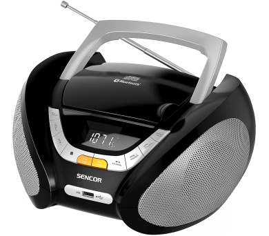Sencor SPT 2320 MP3/USB/BT