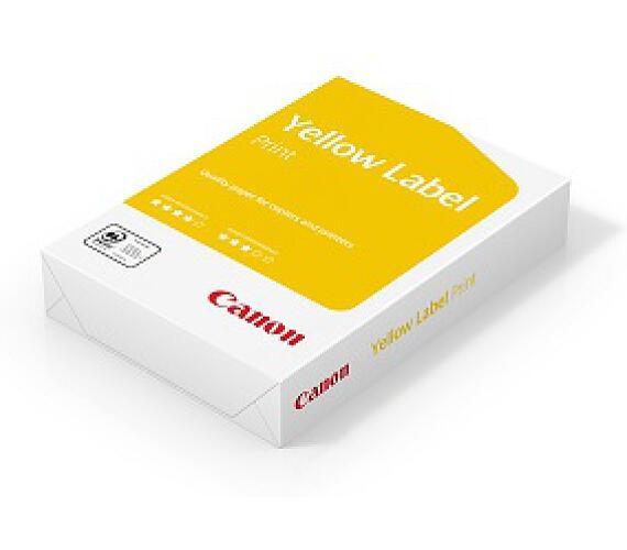 Canon Océ Standard (Yellow Label) A4,80g - 1 x 500listů (CAN480SL)
