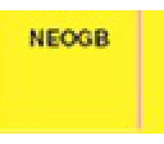 Kancelářský papír barevný IQ Color A4/80g