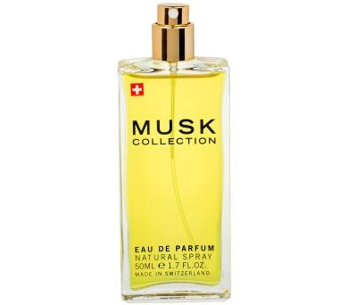 Parfémovaná voda MUSK Collection Musk Collection