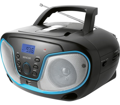 Sencor SPT 3310 MP3/USB/BT
