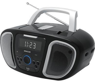 Sencor SPT 3800 CD/MP3/USB/BT