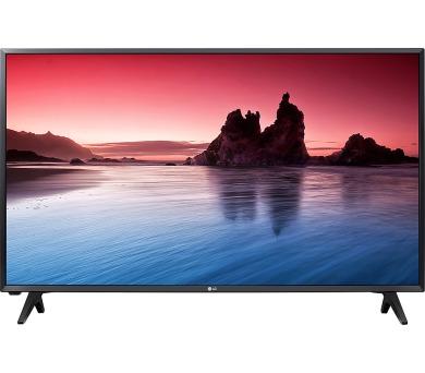 LG 32LK500B HD LCD