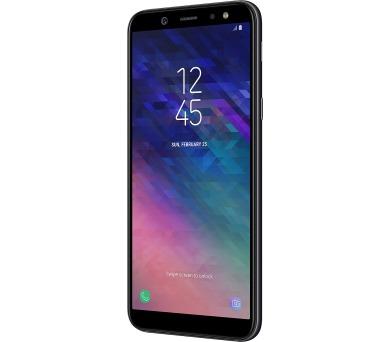 Samsung A600 Galaxy A6 Black