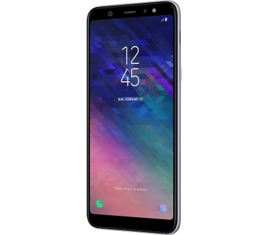 Samsung A605 Galaxy A6+ Lavender