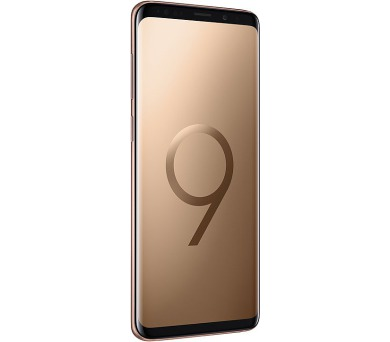 Samsung G965 Galaxy S9+ 256GB Gold