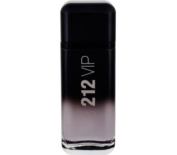 Parfémovaná voda Carolina Herrera 212 VIP Men + DOPRAVA ZDARMA