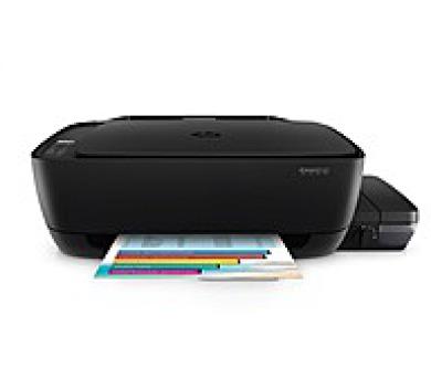 HP All-in-One Deskjet GT 5820 (A4