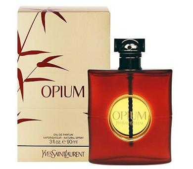 Parfémovaná voda Yves Saint Laurent Opium