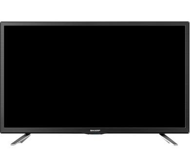Sharp LC 24CHG5112 100Hz DVB-T2 H265 + DVB-T2 OVĚŘENO