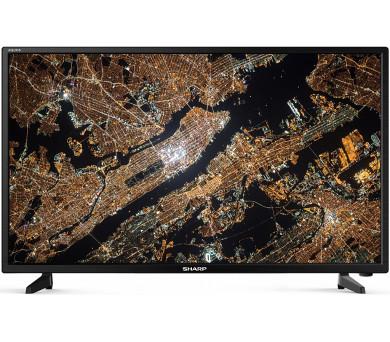 LC 43FG5242 SMART DVB-S2/T2 H265 Sharp