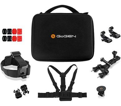 GoGEN pro akční kamery