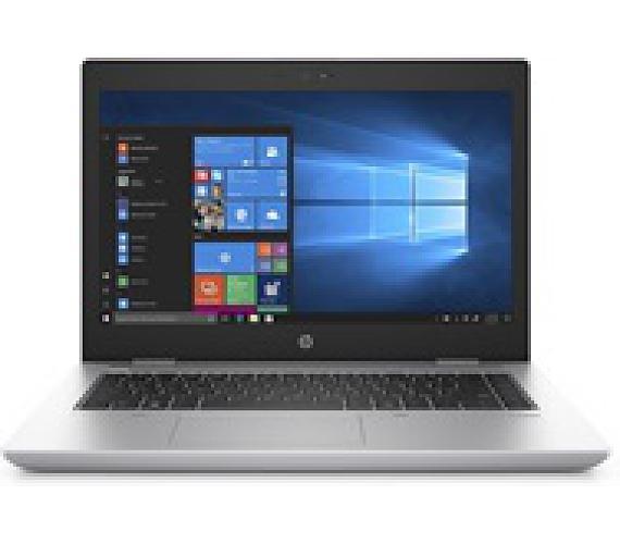 HP ProBook 640 G4 i5-8250U 14FHD CAM