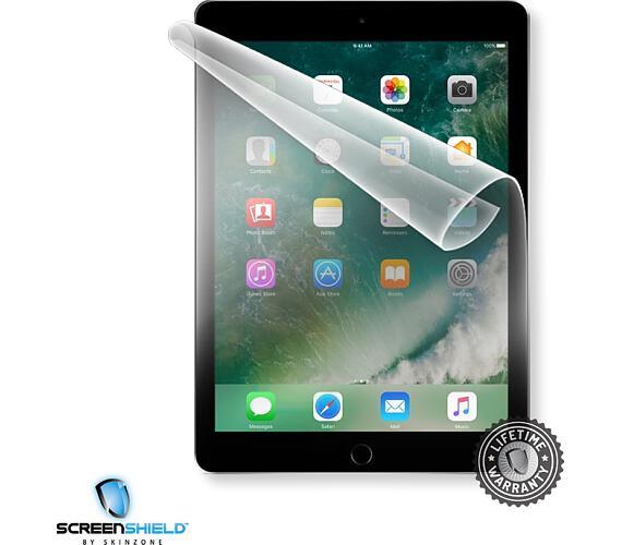 Screenshield APPLE iPad (2018) Wi-Fi Cellular folie na displej (APP-IPD18CE-D)