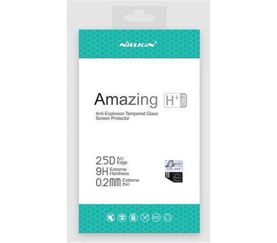 Nillkin Tvrzené Sklo 0.2mm H+ PRO 2.5D pro Xiaomi Redmi Note 5 (8596311022012)