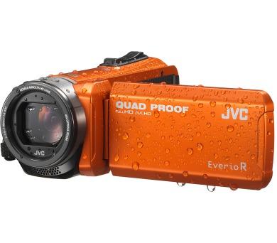 JVC GZ-R405D FULL HD + DOPRAVA ZDARMA