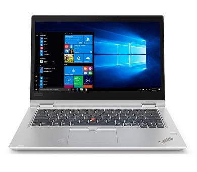 Lenovo Thinkpad Yoga X380 13,3''T/i5-8250U/8G/512SSD/Intel UHD/W10P /stříbrný (20LH001KMC)