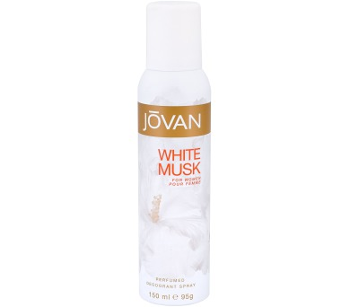 Jovan Musk White For Women