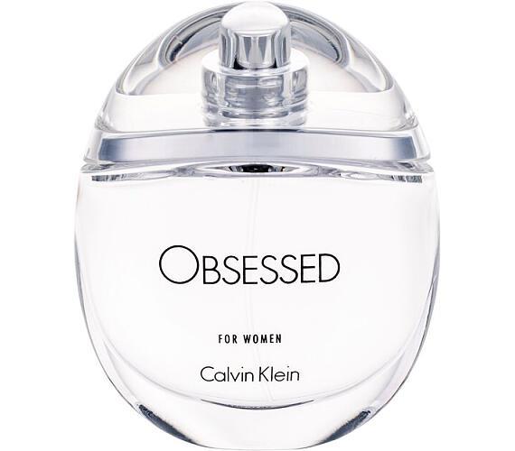 Parfémovaná voda Calvin Klein Obsessed + DOPRAVA ZDARMA