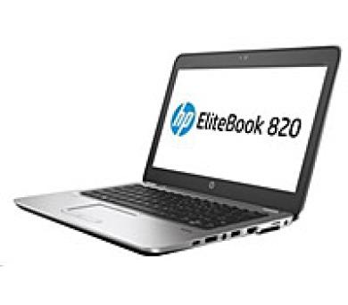 HP EliteBook 820 G3 i5-6300U