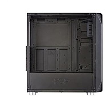 Fortron skříň Midi Tower CMT230 Black
