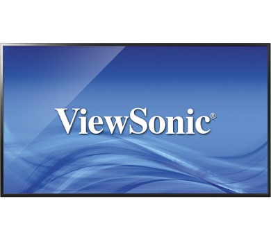 """Viewsonic CDE4803 48"""" FHD commerical LED display"""