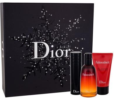 Toaletní voda Christian Dior Fahrenheit + DOPRAVA ZDARMA