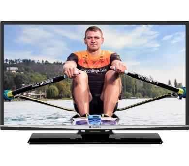 GoGEN TVF 32R571 STWEB + DVB-T2 OVĚŘENO + DOPRAVA ZDARMA