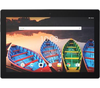 "Lenovo Tablet TAB 3 10 Business/ MediaTek 1,3GHz/ 2GB/ 32GB/ 10"" FHD IPS/ LTE/ Android 6/ černý (ZA0Y0008CZ) + DOPRAVA ZDARMA"