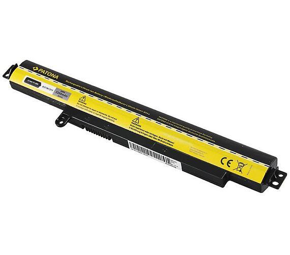 PATONA baterie pro ntb ASUS X102B 2200mAh Li-lon 11,25V A31N1311 (PT2804)