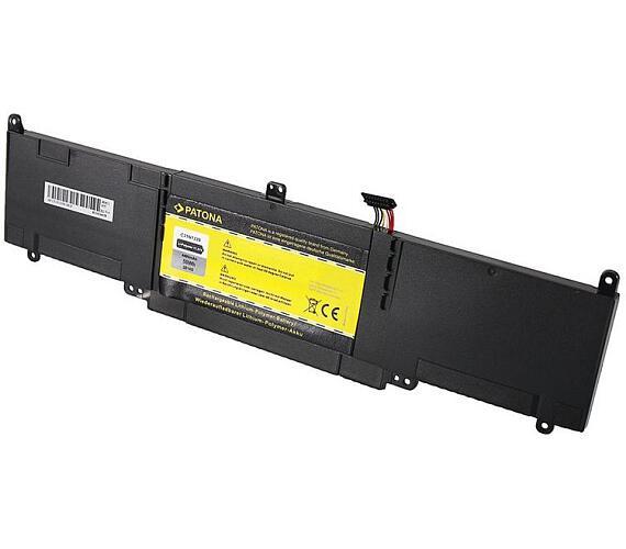 PATONA baterie pro ntb ASUS ZenBook UX303 4400mAh Li-pol 11,31V (PT2814)