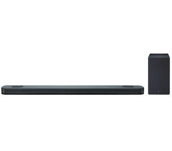 LG SK9Y Soundbar s bezdrátovým subwooferem