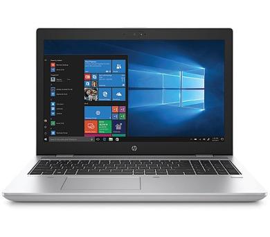 HP ProBook 650 G4 i5-8250U / 8GB / 256GB SSD / backlit keyb