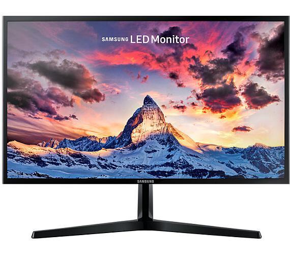 """Samsung LED LCD 24"""" S24F356 (LS24F356FHUXEN) + DOPRAVA ZDARMA"""