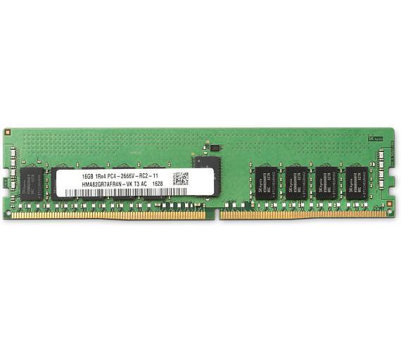 HP 16GB DDR4-2666 (1x16GB) nECC RAM (Z2/Z4 G4 ) (3PL82AA)