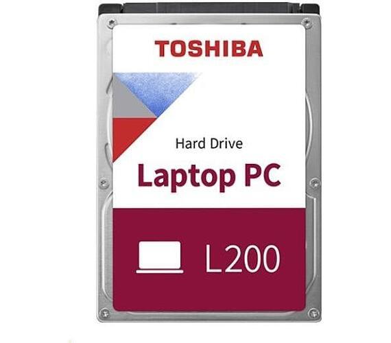 TOSHIBA HDD L200 1TB