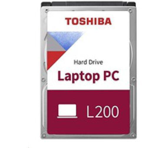 Toshiba HDD L200 Laptop PC (SMR) 2TB