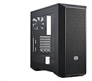 case Cooler Master miditower MasterBox 5 v. 01