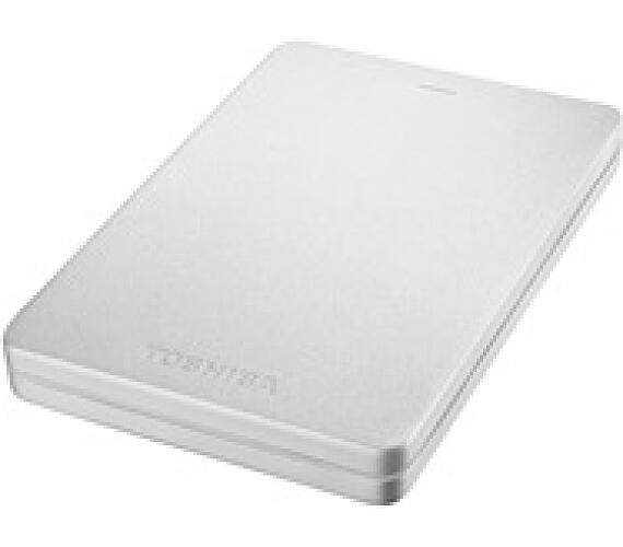 TOSHIBA HDD CANVIO ALU 500GB