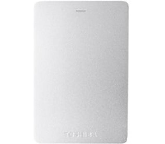 Toshiba HDD CANVIO ALU 2TB