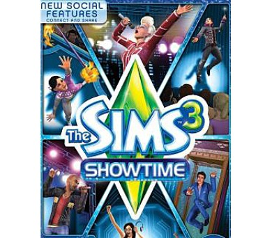 ESD The Sims 3 Showtime (140)