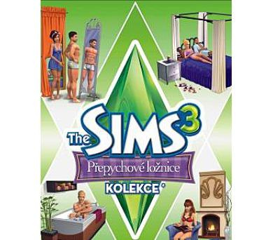 ESD The Sims 3 Přepychové ložnice (162)