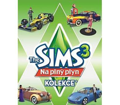 ESD The Sims 3 Na plný plyn (282)