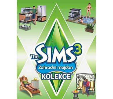 ESD The Sims 3 Zahradní Mejdan (283)
