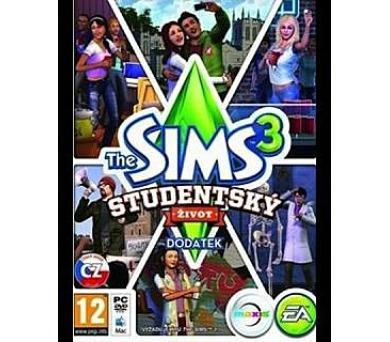 ESD The Sims 3 Studentský život (492)