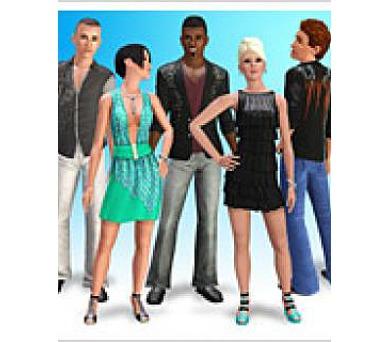 ESD The Sims 3 Žhavý večer (733)