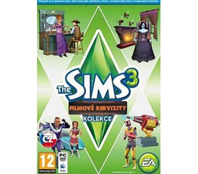 ESD The Sims 3 Filmové Rekvizity (1102)