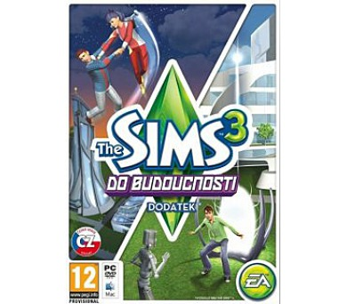 ESD The Sims 3 Do Budoucnosti (1110)