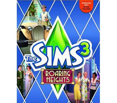 ESD The Sims 3 Roaring Heights (1344)